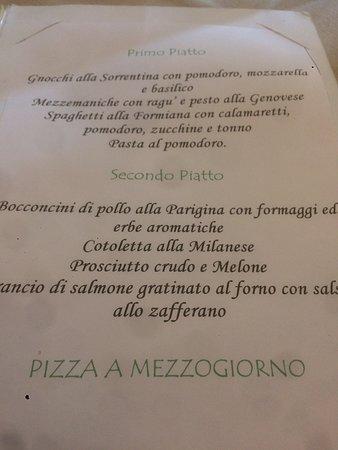 Al Bacio Ristorante Pizzeria Photo