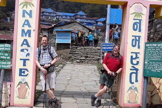 Solukhumbu Treks and Expedition