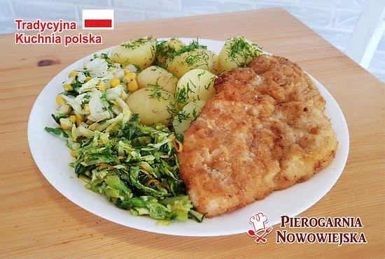 Pierogarnia Nowowiejska Wrocław Recenzje Restauracji