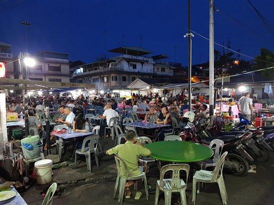 Akau Potong Lembu (PSP Street Food)