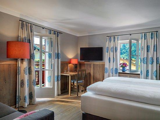 Hotel Landgasthof Linde