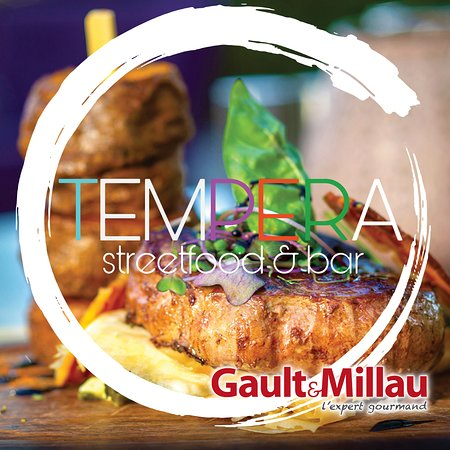 Tempera Streetfood & Bar