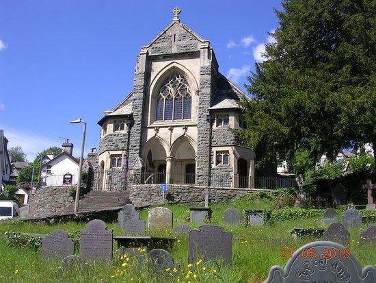 Peniel Welsh Presbyterian Chapel