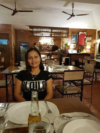 The best Pinoy Italian Chef!