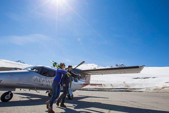Alpine Airlines