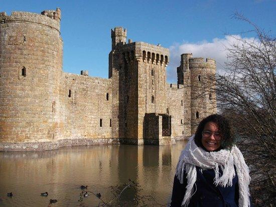 Αγγλία, UK: Quem ama castelos aí, levanta a mão!