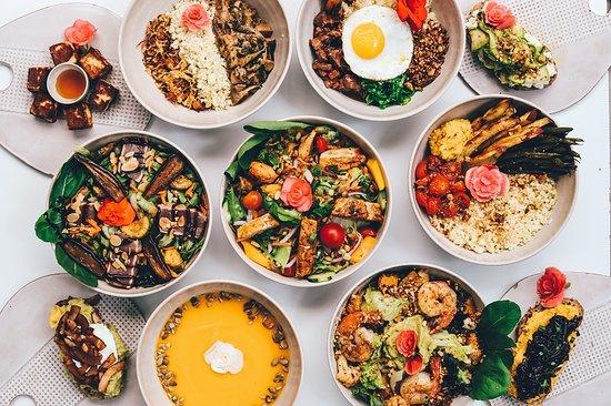 MAULI BOWLS, São Paulo - Comentários de restaurantes - Tripadvisor