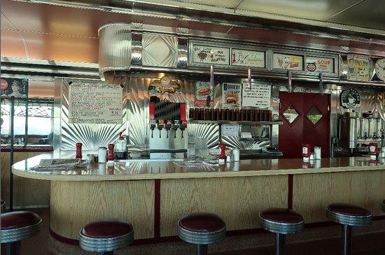 Washington, NJ: Royal Diner