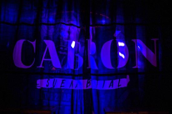 Discoteca Cabron