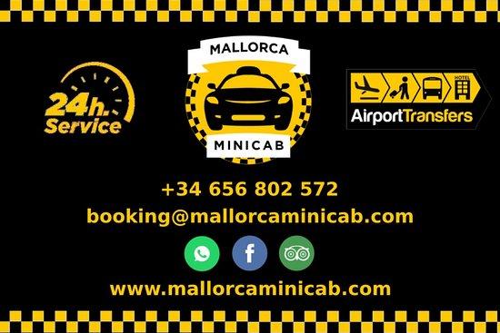 Mallorca Minicab