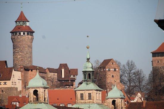 Hallo Nuremberg!
