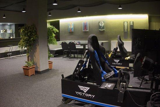 Victory Simulator