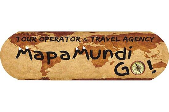 Mapamundi Go