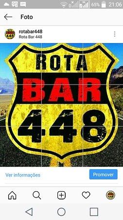 Santa Barbara do Tugurio, MG: Nosso Brasão. Nome sugestivo devido ao nome da Estrada: MG 448, de localização na Serra de Santa Bárbara do Tugurio.
