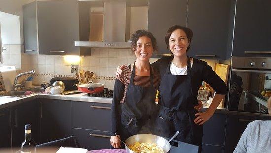 Kitchen Chez Nous