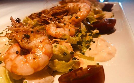 Ópalo Restaurante