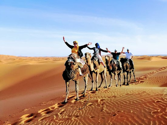 Sahara Tours 4x4 Private Trips