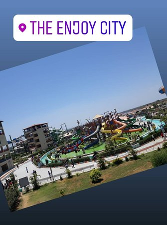 The Enjoy City Picture