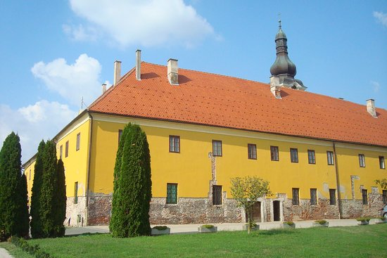 Nasice, โครเอเชีย: Franciscan Monastery