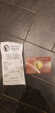 Pizzeria Nerone Photo