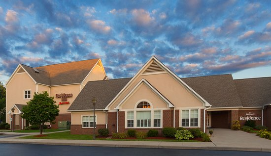 Residence Inn by Marriott Rochester West / Greece
