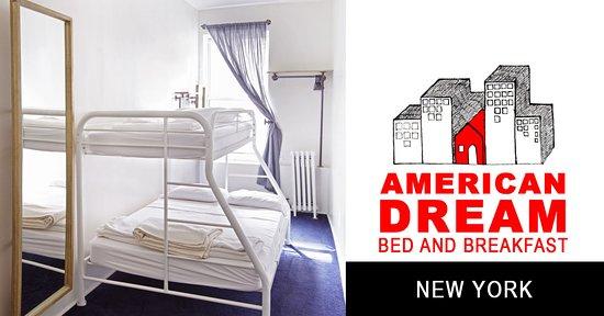 AMERICAN DREAM HOSTEL Nueva York Estado De Nueva