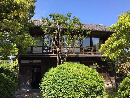 Serizawa Keisuke's House