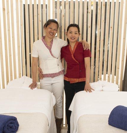 Chiang Rai Massage