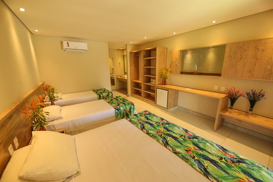 Se tem uma coisa que o Cana prioriza, é o seu conforto! Nossas suites oferecem o aconchego que você precisa para recarregar as energias!
