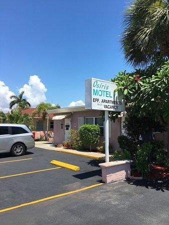 Osiris Motel Apartments Saint Pete Beach Fl Opiniones Y Comentarios Pequeno Hotel Tripadvisor