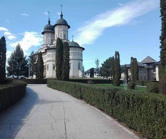 Iasi, رومانيا: Tha silence speaks by nature.