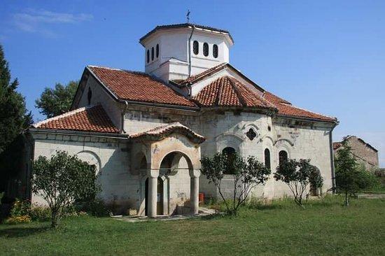 Arapovo Monastery