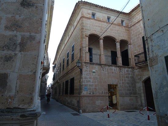 Antiguitats Menorquines Santa Clara