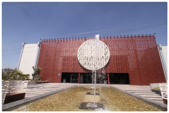 Museo de la Evolucion Puebla (Museum of Evolution Puebla)