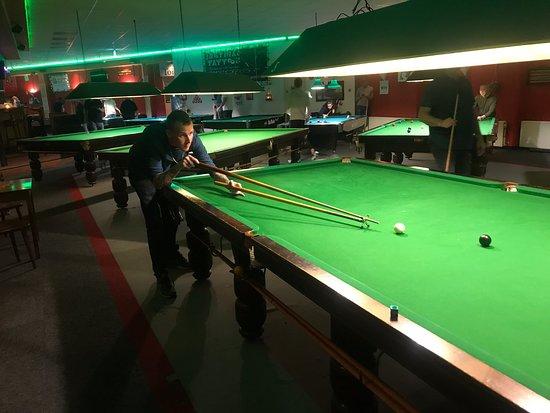 Snooker & Pool Purmerend