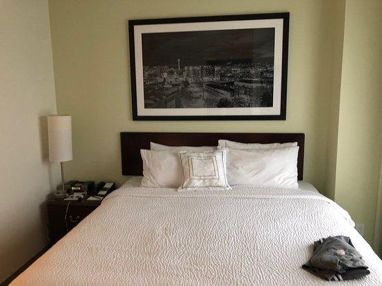 King suite floor 7