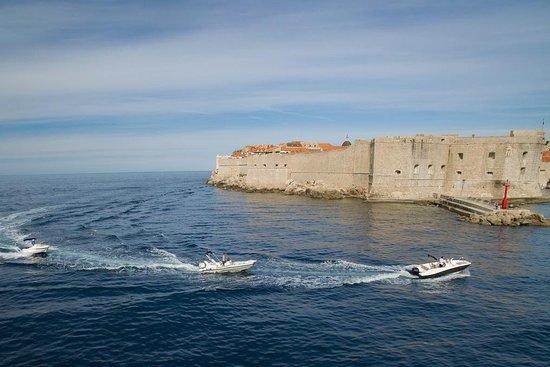 Dubrovnik explore