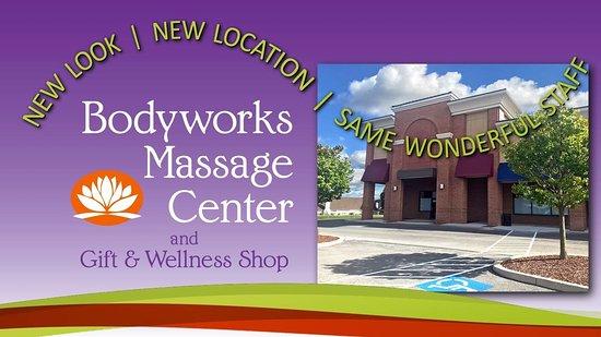 Hagerstown, MD: NEW LOOK / NEW LOCATION / SAME WONDERFUL STAFF!