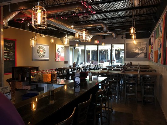 Seaboard Taproom & Wine Bar