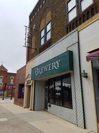 Gravity Storm Brewery - Austin, MN