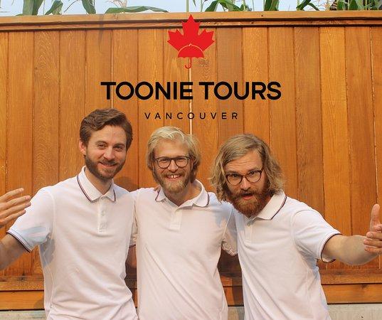 Vancouver Toonie Tours