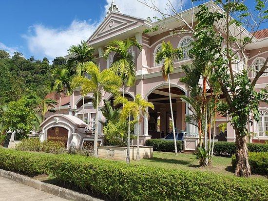 Phuket Mining Museum