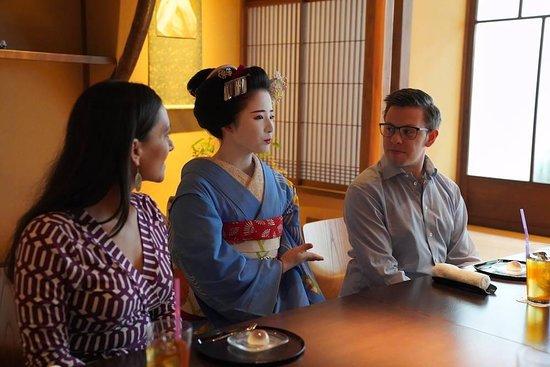 Exclusive Kyoto