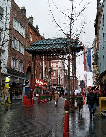 e579a264eff Chinatown (Λονδίνο, Αγγλία) - Κριτικές - TripAdvisor