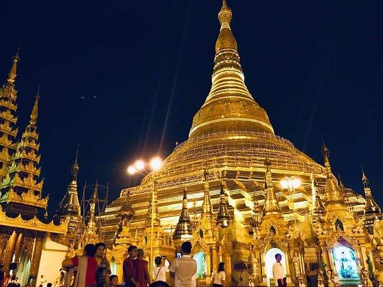 Great Way Yangon