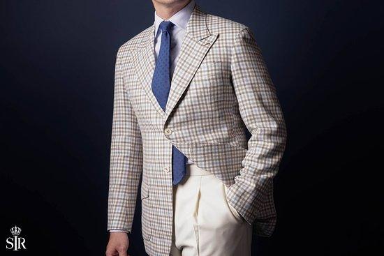 SIR Tailor