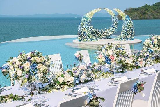 The Naka Island, A Luxury Collection Resort & Spa Phuket: Pool