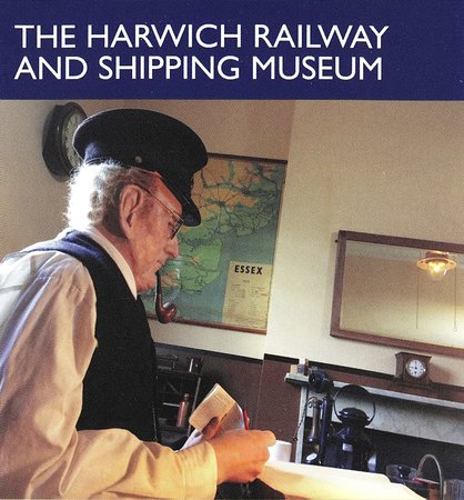The Harwich Railway And Shipping Museum