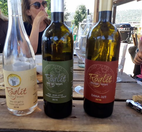 Rogalit Boutique Winery