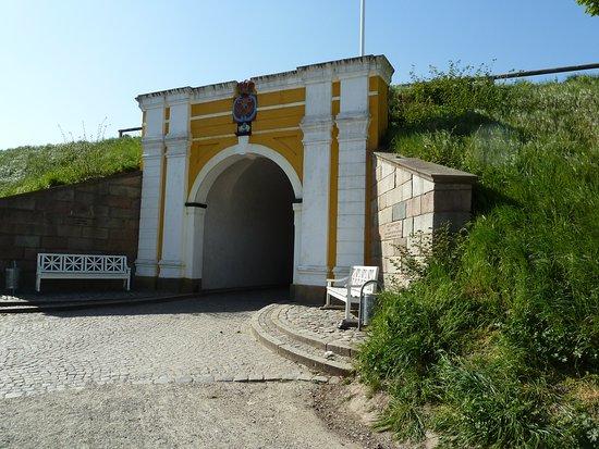 Prinsens Port